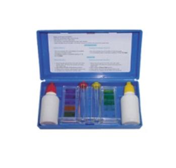 Bộ kiểm tra pH - Clo