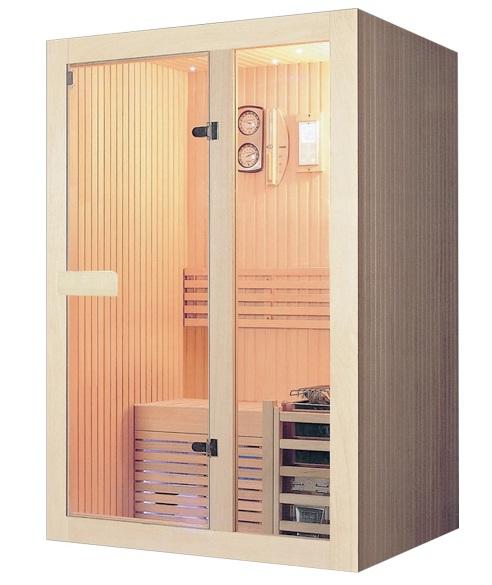 Phòng xông hơi khô PXK02