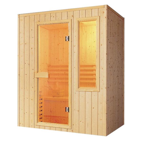 Phòng xông hơi khô PXK01