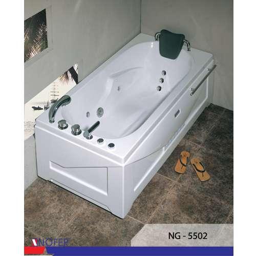 Bồn tắm massage Nofer NG-5502P
