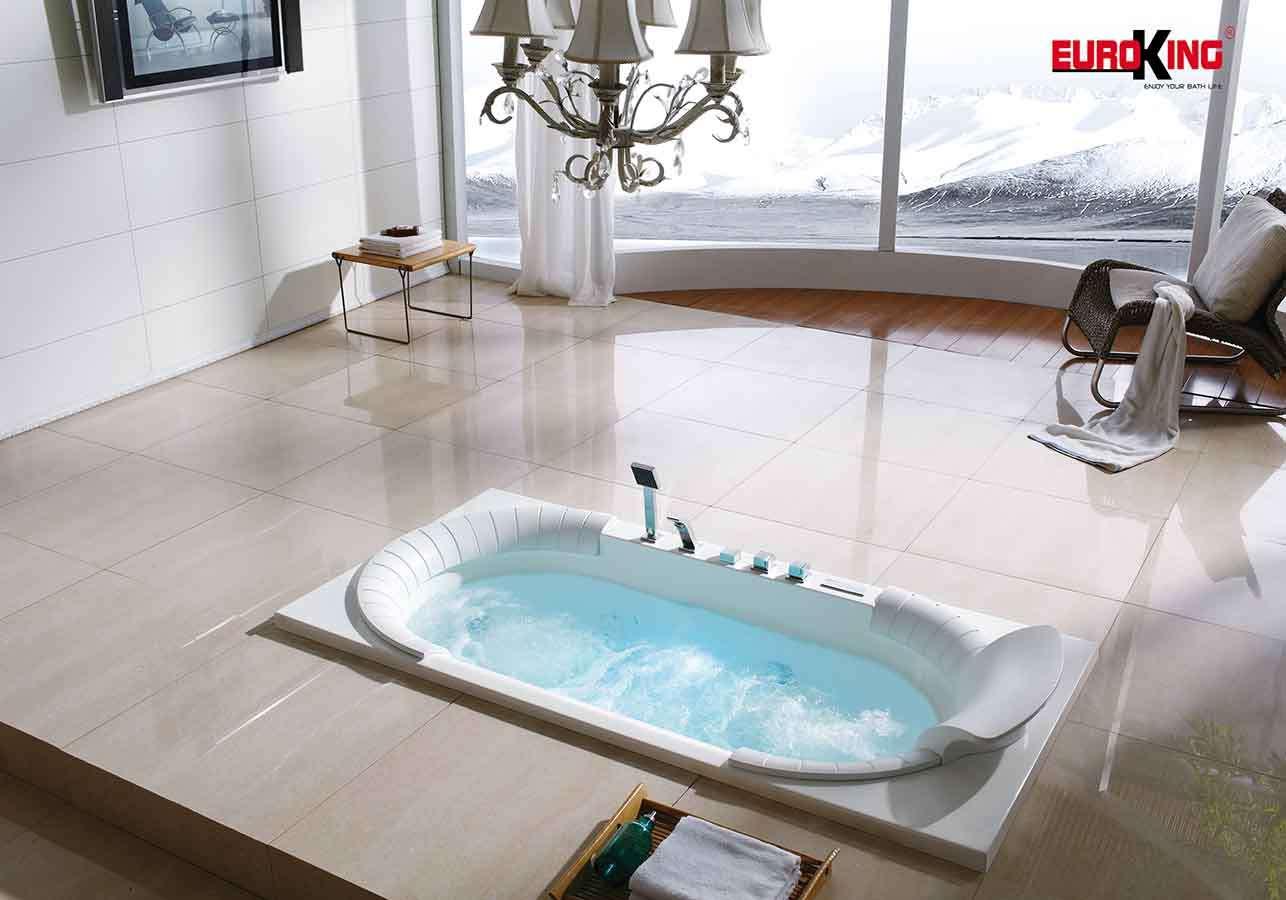Bồn tắm massage EU - 301