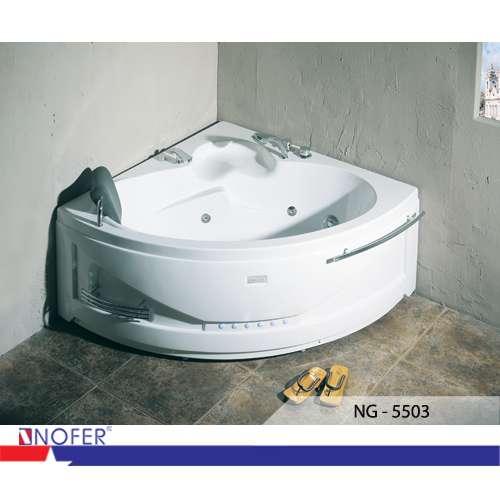 Bồn tắm massage NOFER NG - 5503