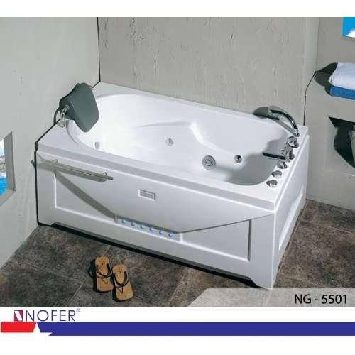 Bồn tắm massage NOFER NG - 5501
