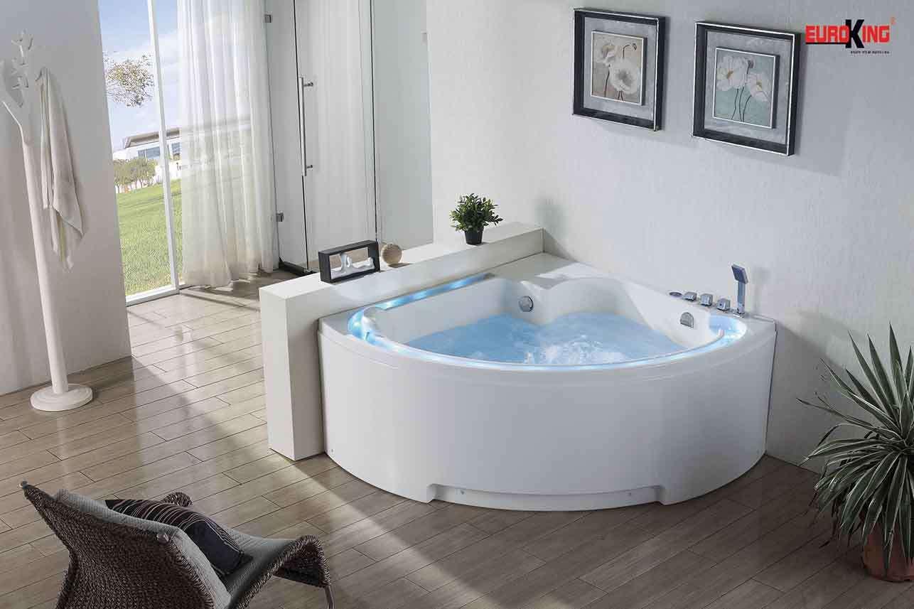 Bồn tắm massage Euroking EU-1202