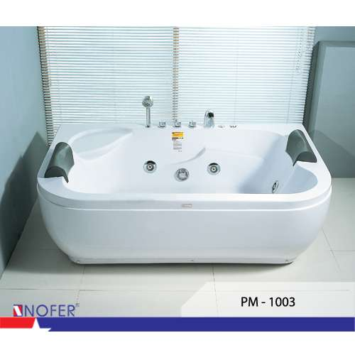 Bồn tắm massage NOFER PM - 1003
