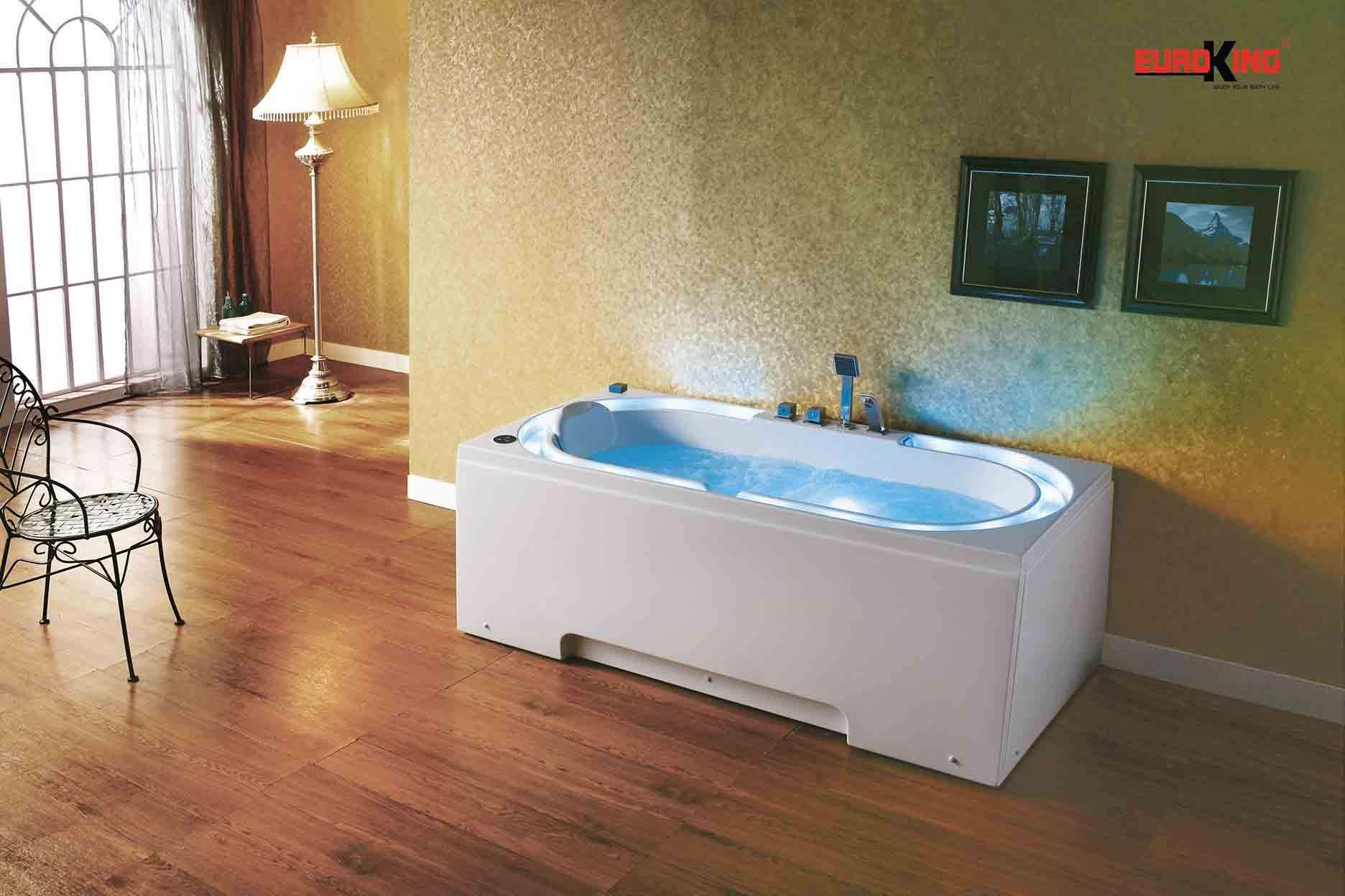 Bồn tắm massage Euroking EU-1201