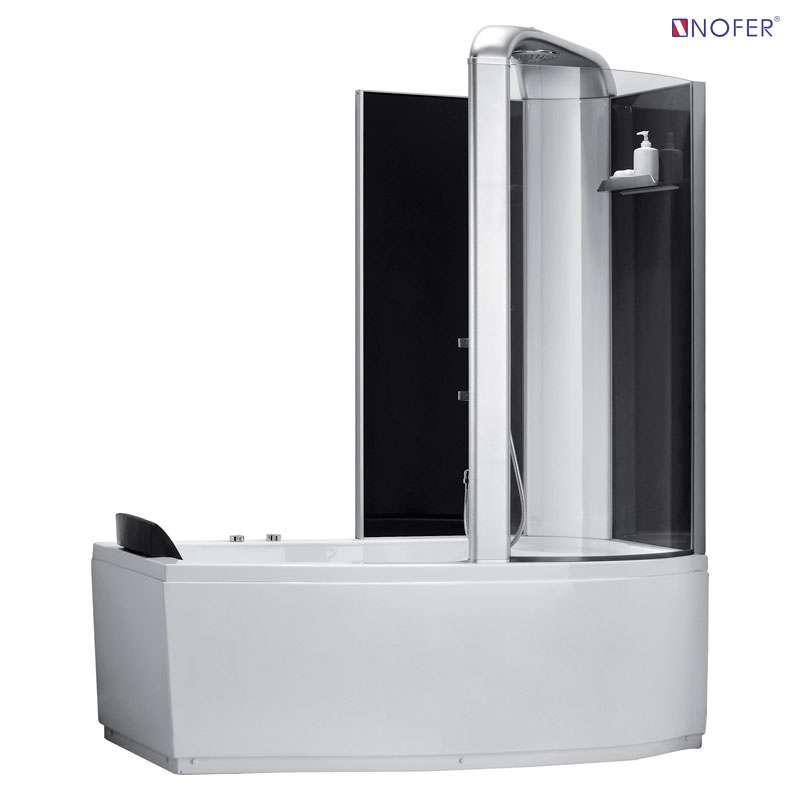 Bồn tắm massage NOFER NG - 9501