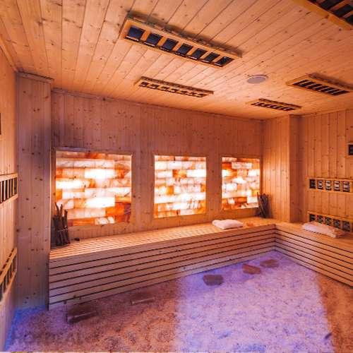 5 Địa chỉ Spa có phòng xông hơi đá muối đẹp ở Hà Nội