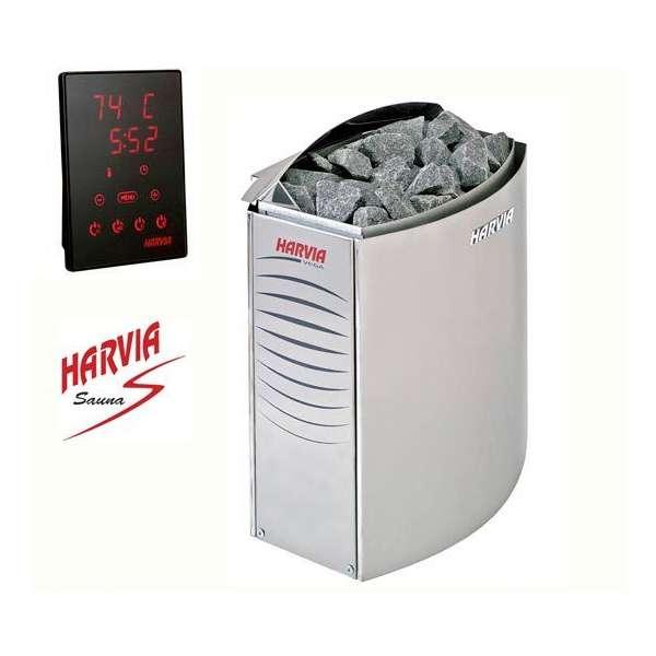 Máy xông hơi khô Harvia 6kw