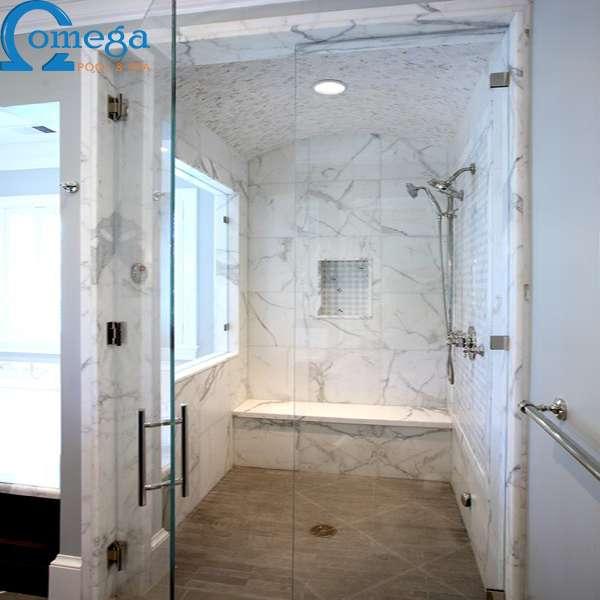 Phòng xông hơi ướt PXU-003