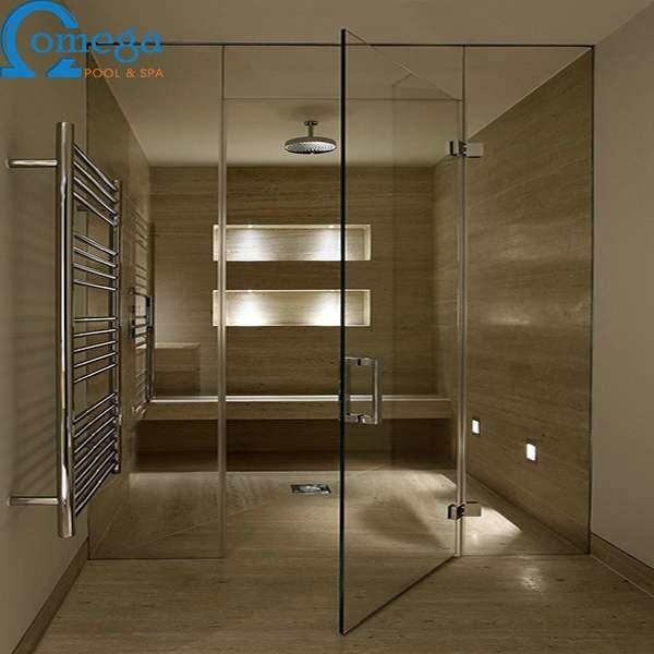 Phòng xông hơi ướt PXU-002