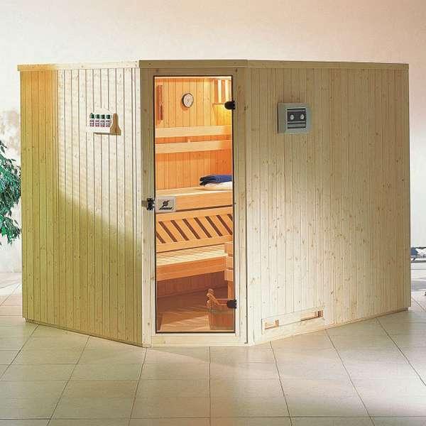 Phòng xông hơi khô PXK08