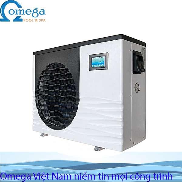 Máy cấp nhiệt biến tần MIDA.BOOST