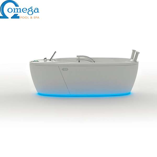 Bồn thủy trị liệu BTL-3000 Omega